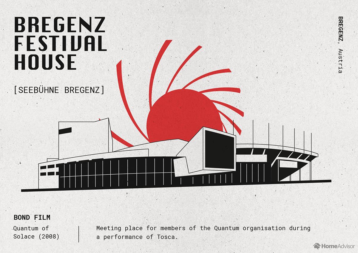 bregenz illustration