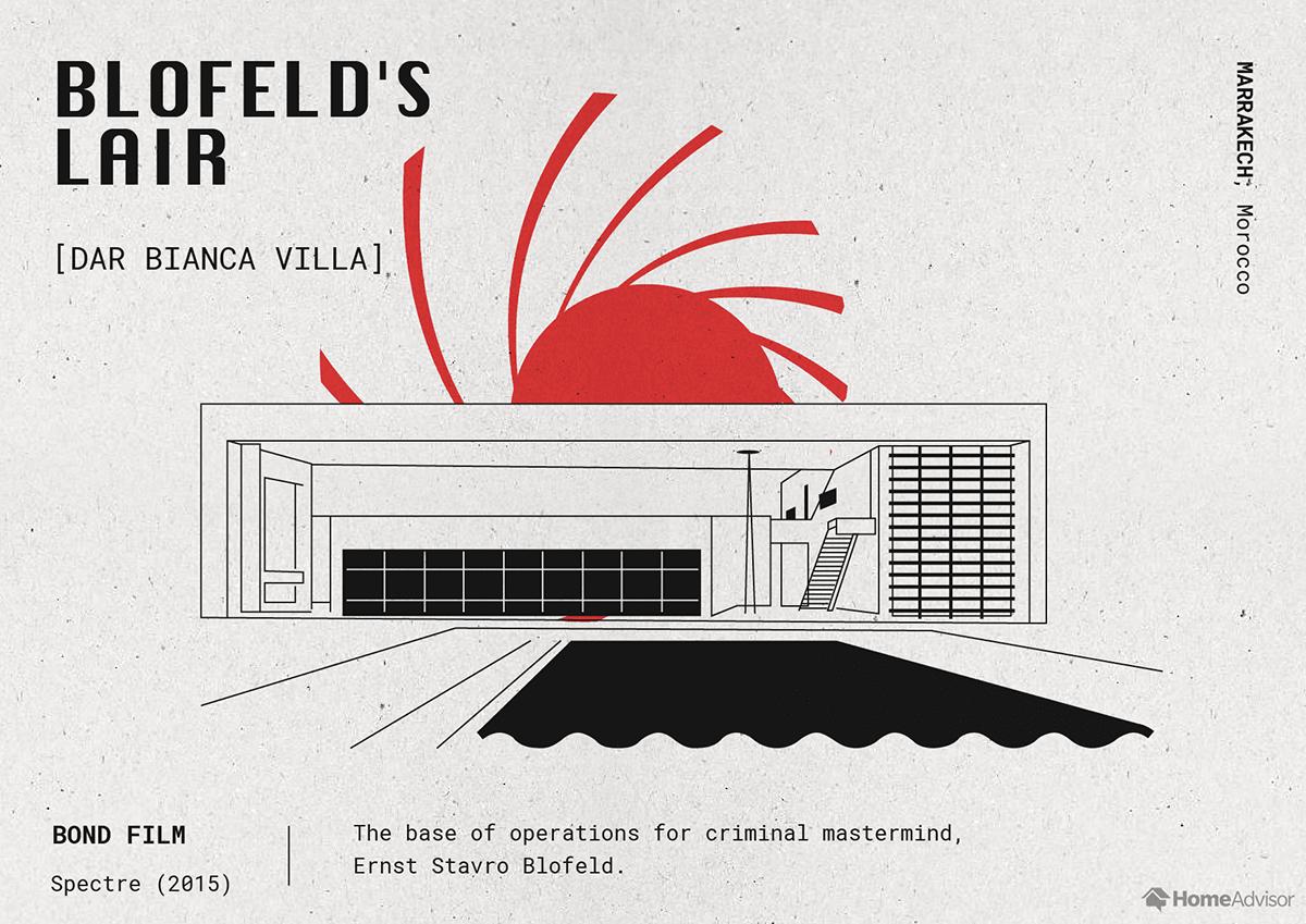 blofelds lair illustration