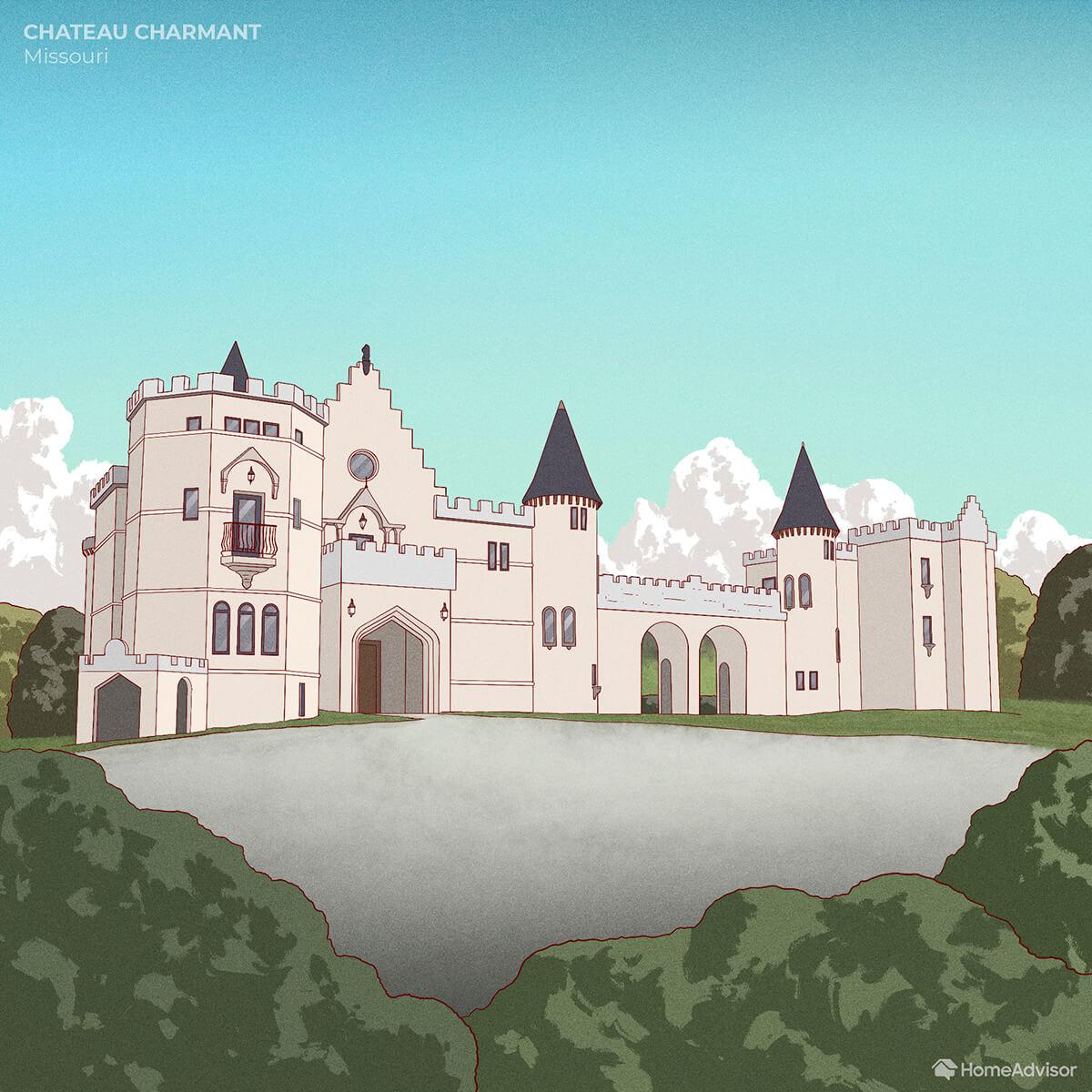 Chateau Charmant