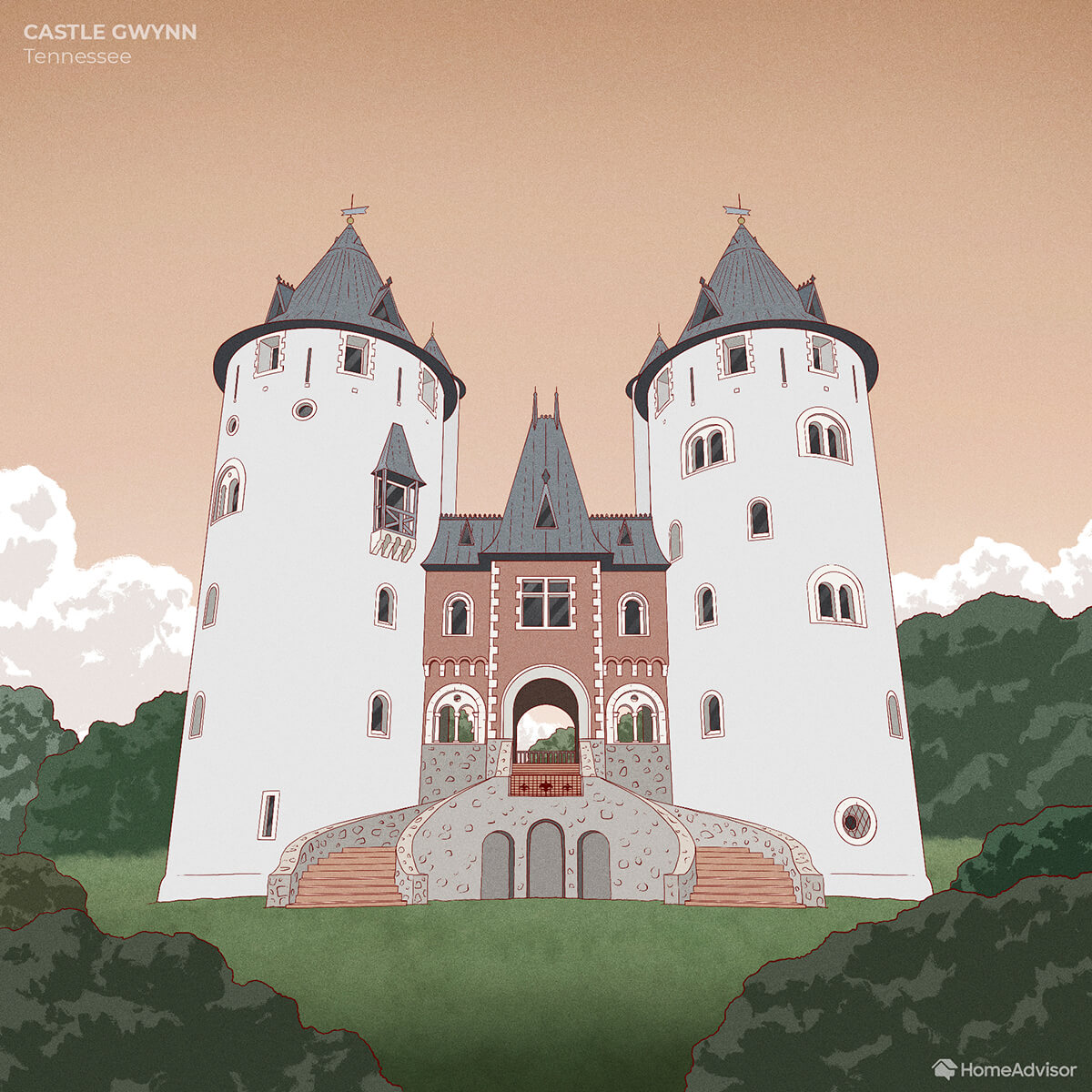 Castle Gwynn