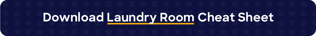 download button—laundry room cheat sheet