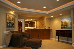 Basement Remodeling Pittsburgh Los Angeles Basement Remodeling  Renovation Benefits & Price