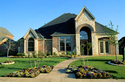 Austin stone siding installation benefits masonry for Austin stone siding