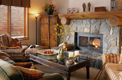 Fireplaces, Stoves, & Chimneys