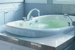 Sinks, Faucets, & Tubs